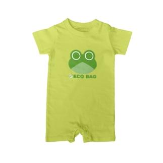 GECO BAG Baby rompers