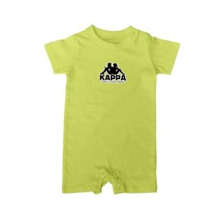 KAPPA Baby rompers