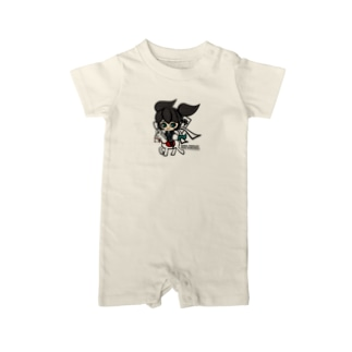 SOMA NOMAOI Girls Collection2019 Baby rompers
