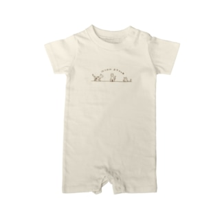 NYANSTYLE Baby rompers