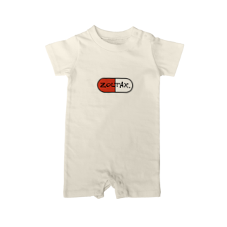 Zoltax.🇯🇵のDrug Baby rompers