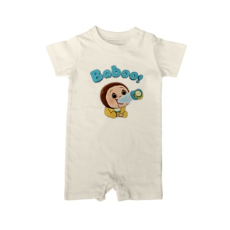Baboo! Baby rompers