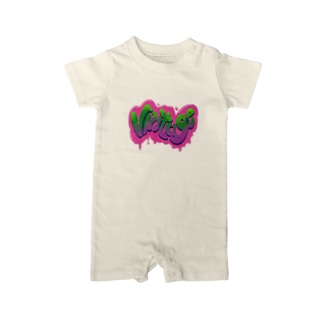 Slow Typingのvintage ヴィンテージ 004 Baby rompers