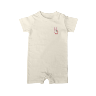 ituoのあこたん Baby rompers