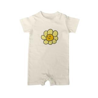 ZENZERON057(夏はな) Baby Rompers
