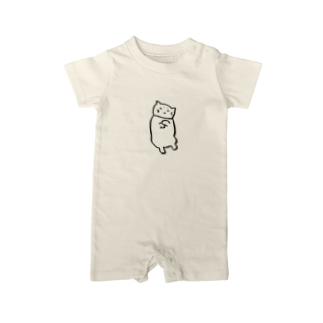 1015-2byPPN Baby rompers