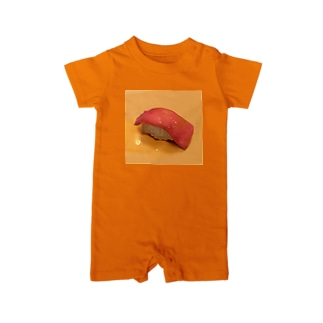 SUSHI Baby Rompers