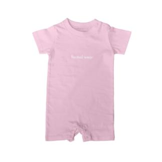 formal wear Baby rompers