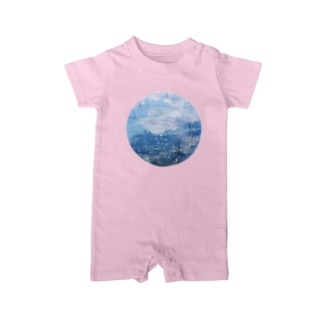 MIKAGAMI Baby rompers