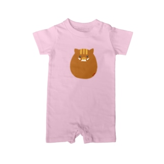 CHoBo..Houseの発明家イノCC Baby rompers