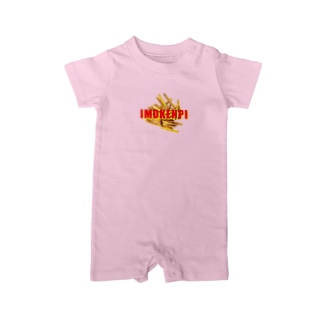 IMOKENPI Baby rompers