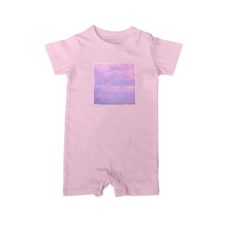reinbow Baby rompers