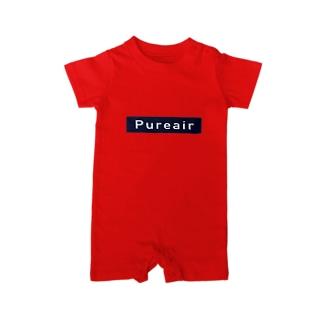 Pureair Baby rompers