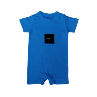 LURE Baby rompers