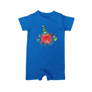temptation Baby rompers