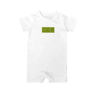 Relaxation Baby rompers