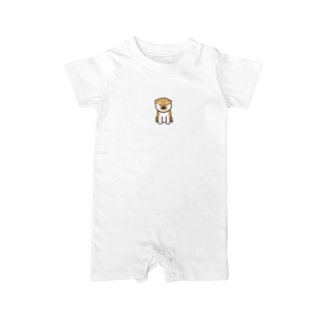 SHIBACHAN Baby rompers