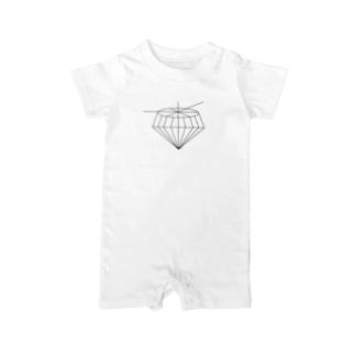 jewelruna Baby rompers
