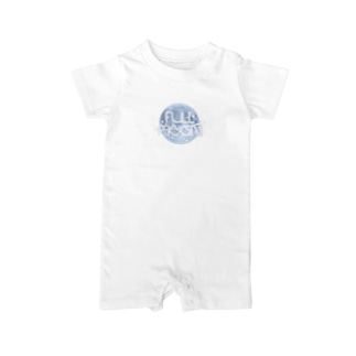 FULLMOON Baby rompers