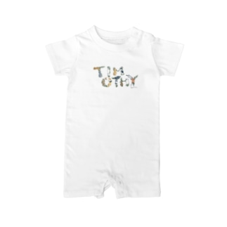 TIMOTHY Baby rompers