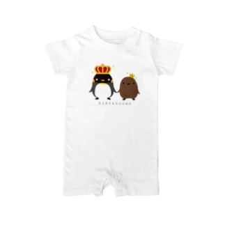KING & YOUNG Baby rompers