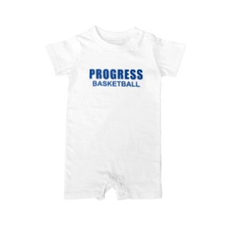 PROGRESS BB Baby rompers