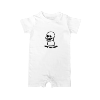 Low Fat Club Baby rompers