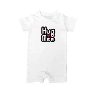 HugMee Baby rompers