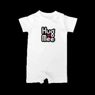 HugMee!のHugMee Baby rompers