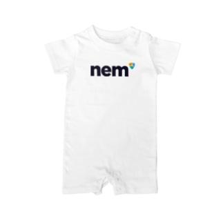 NEM Baby rompers