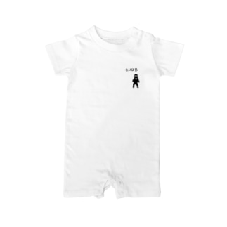 baby&me Baby rompers