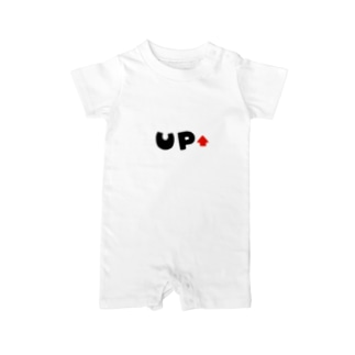 up Baby rompers