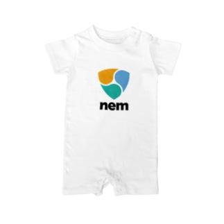 NEM ネム Baby rompers