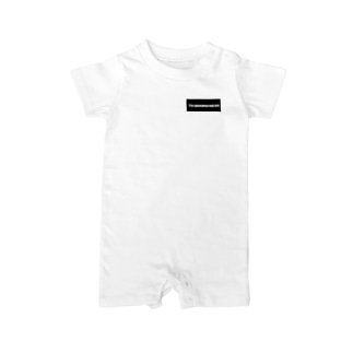 THANKINDNESS Baby rompers