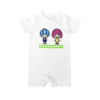 OLIVER & SARA Baby rompers