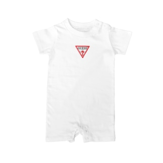 GUESS Baby rompers