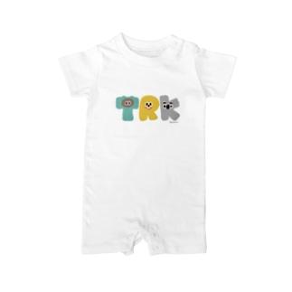 TRK Baby rompers