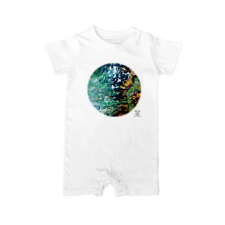 WEAR YOU AREの熊本県 菊池市 ベイビーロンパース Baby rompers