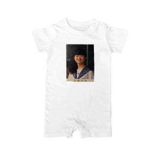 Osaki Baby rompers