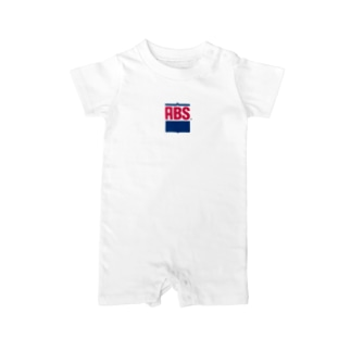 ABS Baby rompers