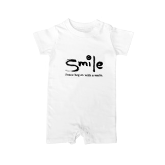 smile Baby rompers
