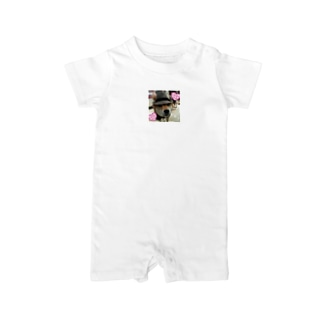 048style、ハナちゃん Baby Rompers
