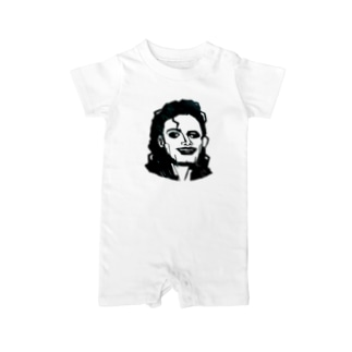 mj Baby rompers