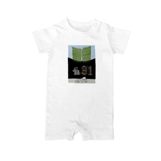 へーセー#31[レクイエム] Baby rompers