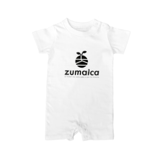 zumaica  BABY Baby rompers