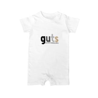 GUTSU Baby rompers