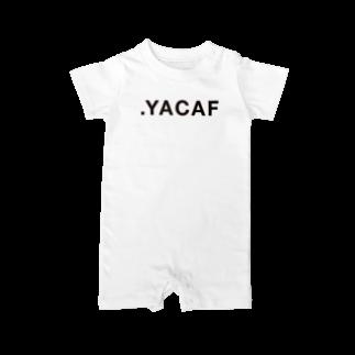 YACAFの.YACAF Baby rompers