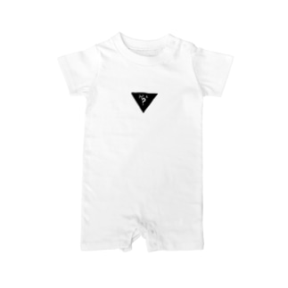 GUESSじゃない Baby rompers