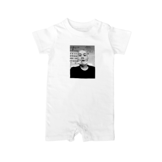 122_osx__のハゲ Baby rompers