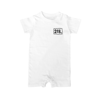218. Baby rompers